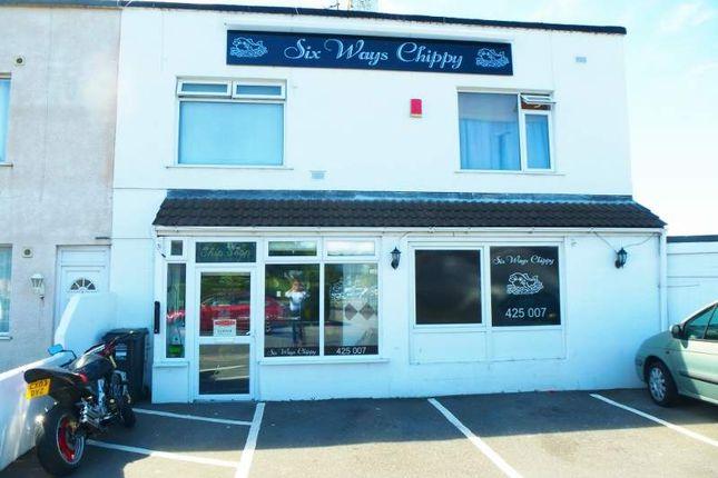 Restaurant/cafe for sale in 2A Bridge Road, Weston-Super-Mare