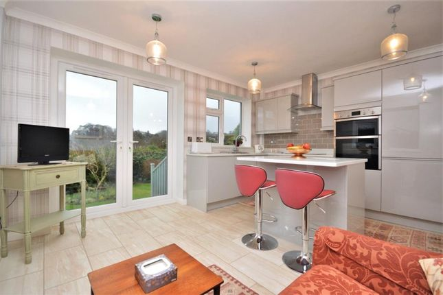 Kitchen of Stevens Lane, Sidmouth, Devon EX10