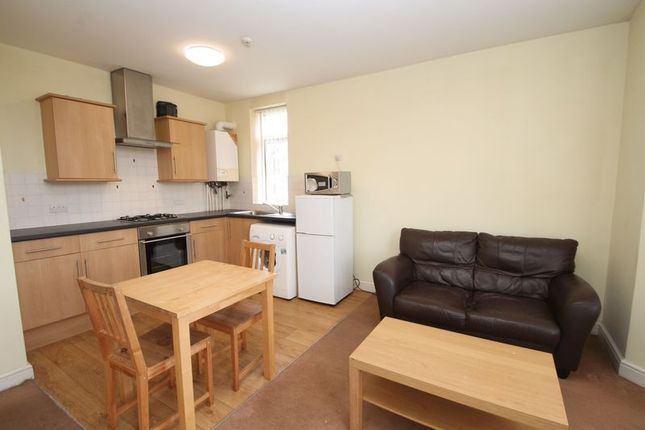 Thumbnail Studio to rent in The Court, Newport Road, Roath, Cardiff