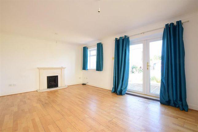 Thumbnail Detached house for sale in Fareham Road, Gosport, Hampshire