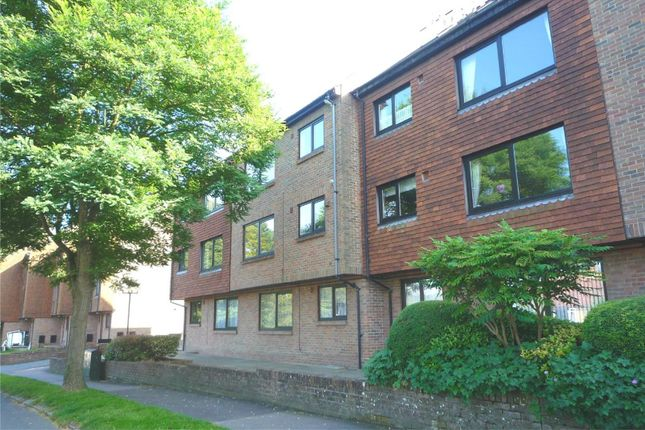 Thumbnail Flat for sale in Lewisham Road, River, Dover