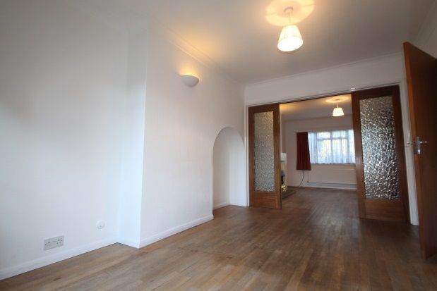 Thumbnail Property to rent in Southcroft Road, Orpington
