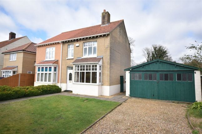 Alford Grove, Sprowston, Norwich, Norfolk NR7