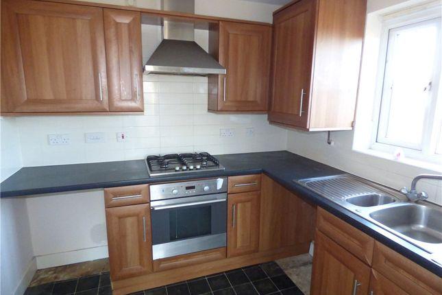 Kitchen of Sandhill Close, Bradford, West Yorkshire BD8