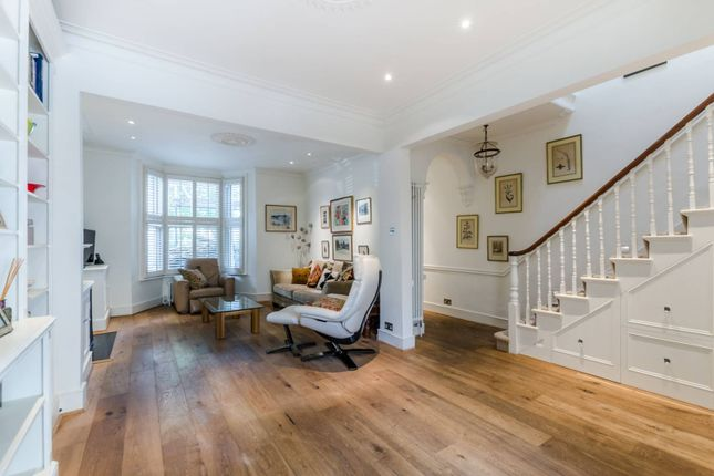 Thumbnail Semi-detached house for sale in Ursula Street, Battersea