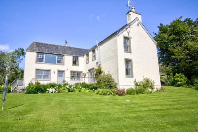 Thumbnail Detached house for sale in The Old Manse, Invernauld, Rosehall