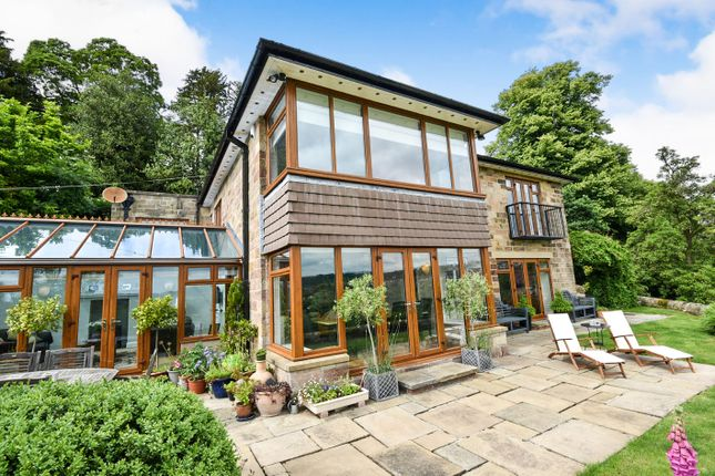 Thumbnail Detached house for sale in Bridge Hill, Belper