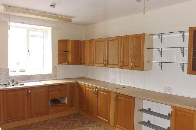 Kitchen of High Street, Torrington EX38