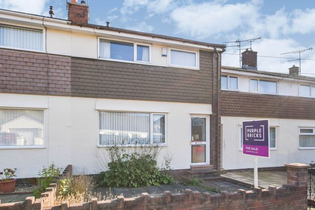 Terraced house for sale in Gray Street, Workington