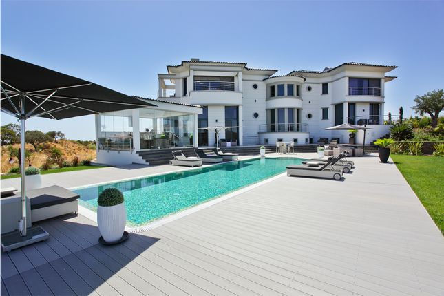 Thumbnail Villa for sale in Monte Rei, Algarve, Portugal