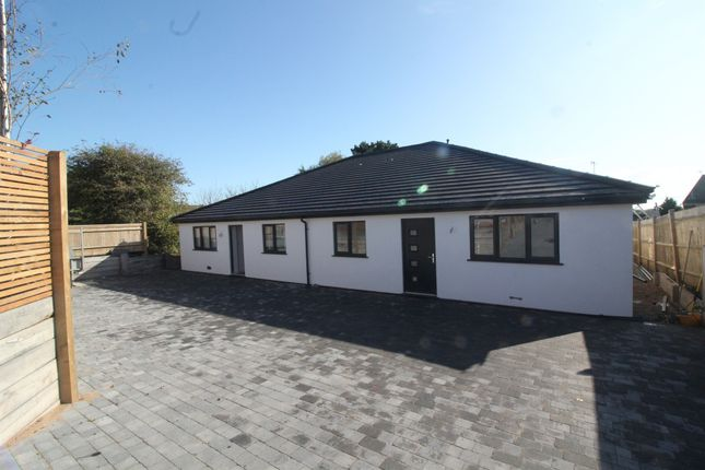 Thumbnail Semi-detached bungalow for sale in Old Drove, Eastbourne