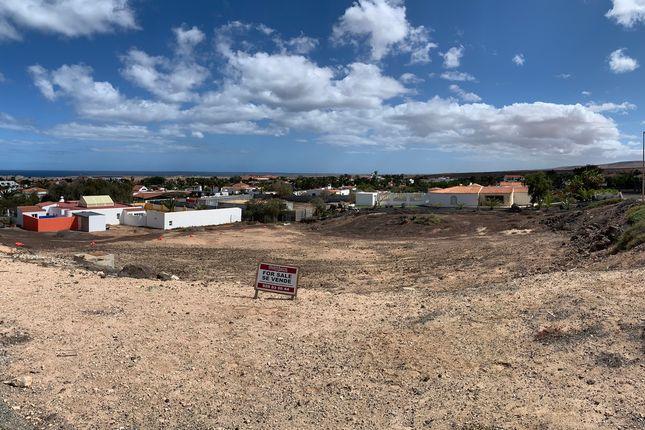 Thumbnail Land for sale in Parque Holandes, Parque Holandes, Canary Islands, Spain