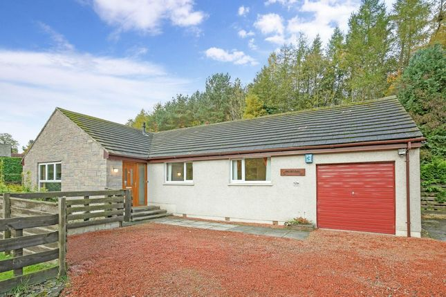 Thumbnail Detached bungalow for sale in 12A, Eskmill Road, Penicuik