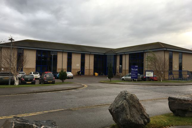 Thumbnail Office for sale in Highlander Way, Inverness Business & Retail Park, Inverness