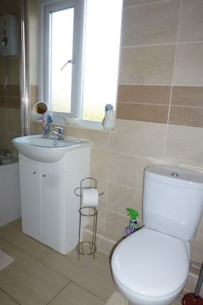 Bathroom of Leyfield Road, Leyland PR25