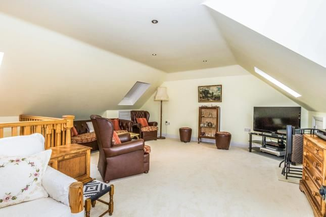 Property For Sale Backing Onto Chichester Harbour