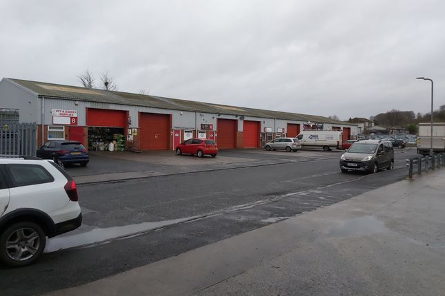 Thumbnail Light industrial to let in Barracks Road, Bromsgrove