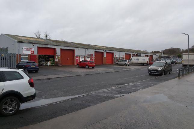 Thumbnail Light industrial to let in Barracks Road, Kidderminster