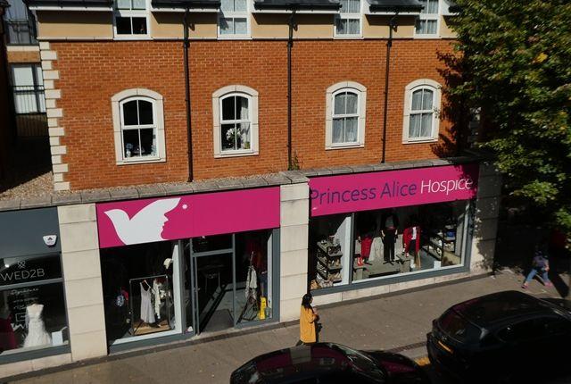 Thumbnail Retail premises for sale in Victoria Road, Surbiton