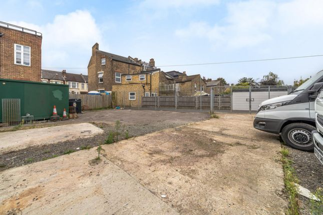 Thumbnail Land for sale in Land At Rear, Norwood Road