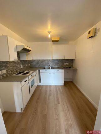 Thumbnail Flat for sale in Lavender Place, Ilford