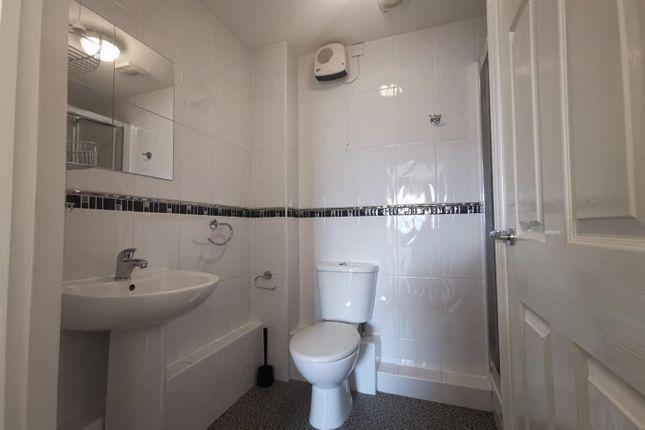 Bathroom of Calcutta Road, Tilbury RM18