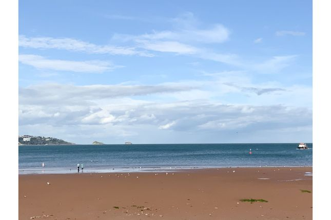 1 bed flat for sale in Station Lane, Paignton TQ4