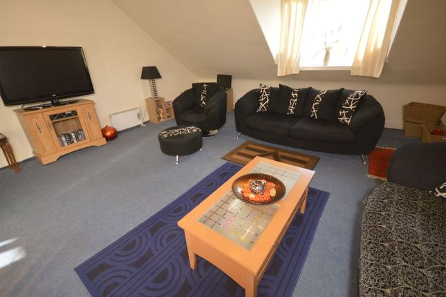 Thumbnail Flat for sale in High Street, Nairn