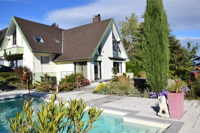Thumbnail Property for sale in Alsace, Haut-Rhin, Zimmersheim