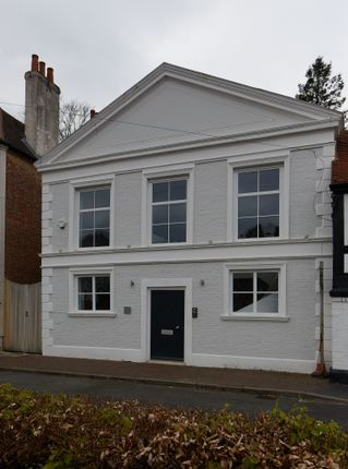 Thumbnail Office to let in Mint Street, Godalming