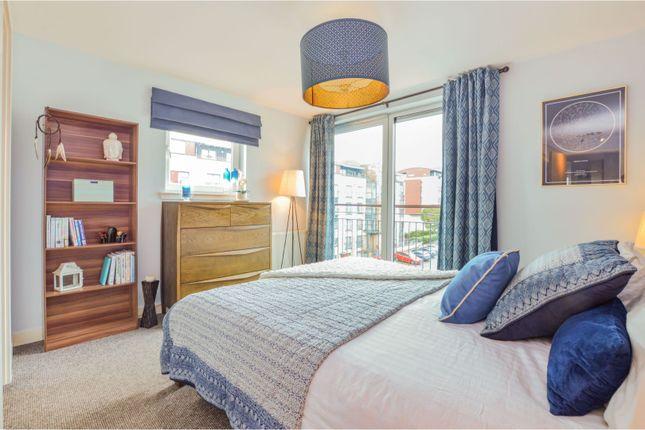Bedroom of East Pilton Farm Avenue, Pilton, Edinburgh EH5