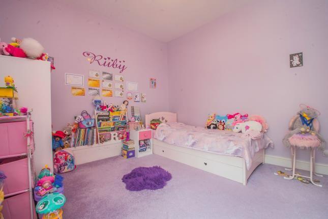 Bedroom 2 of Berry Street, Burnley, Lancashire BB11
