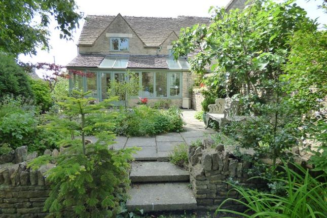 Thumbnail Detached house for sale in Witts Cottage Arlington Green, Bibury, Cirencester