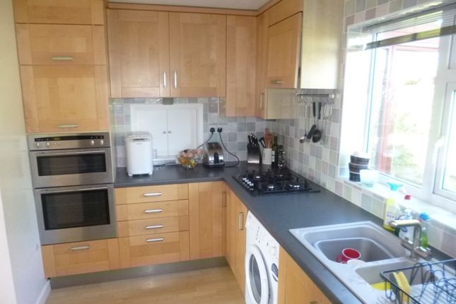 Thumbnail Property to rent in Bolton Avenue, Chilwell