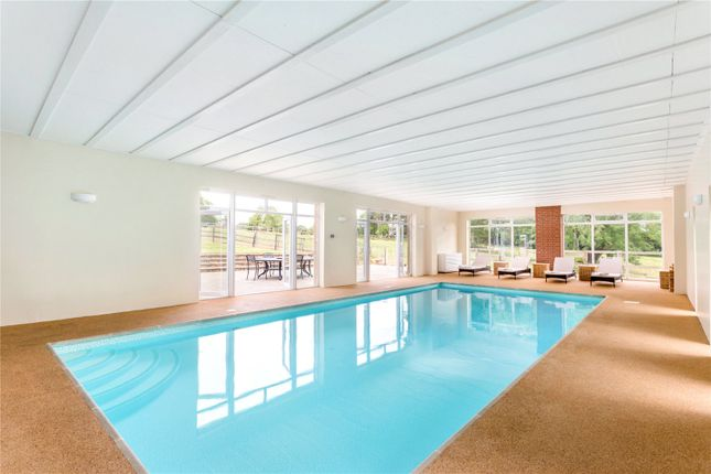 Pool Complex of Impney, Droitwich, Worcestershire WR9