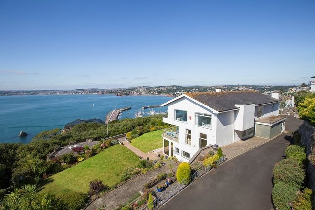 Property For Sale With Sea Views In Northern Ireland