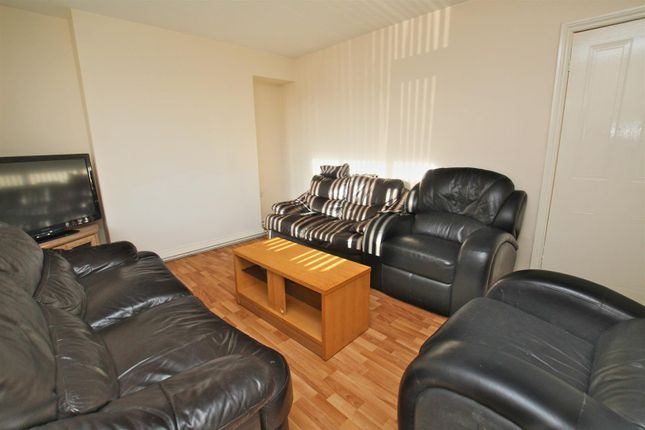 Lounge of Hereford Road, Nottingham NG3