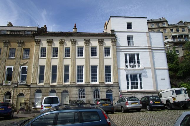 Flat to rent in Windsor Terrace, Clifton, Bristol