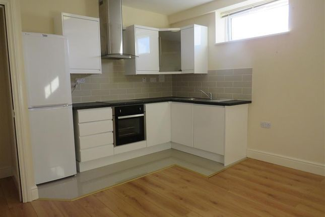 Kitchen of Romsey Road, Shirley, Southampton SO16
