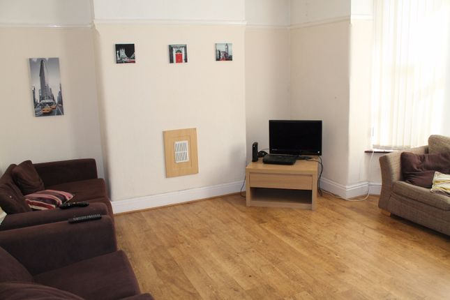 Thumbnail Terraced house to rent in Ashfield, Liverpool