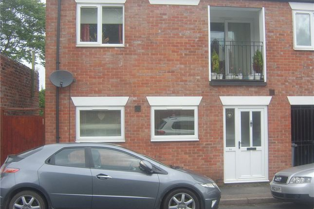 Thumbnail Terraced house to rent in Fletcher Street, Grantham