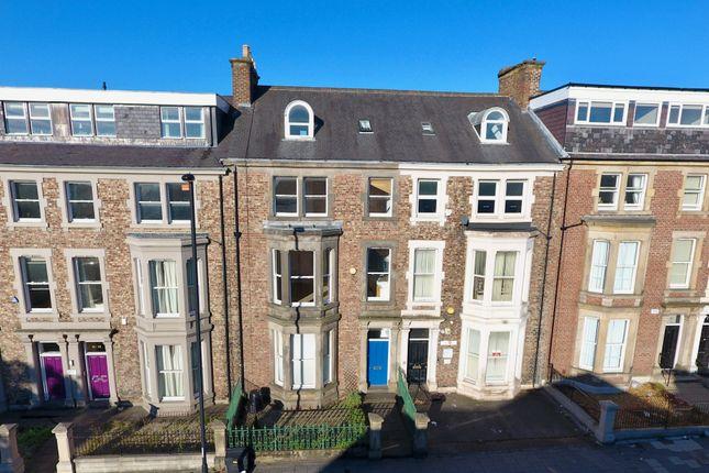 Thumbnail Terraced house to rent in Portland Terrace, Jesmond