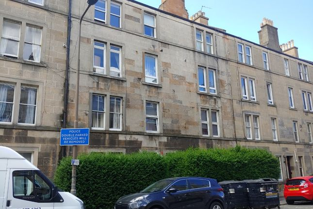 Thumbnail Flat to rent in Caledonian Place, Dalry, Edinburgh