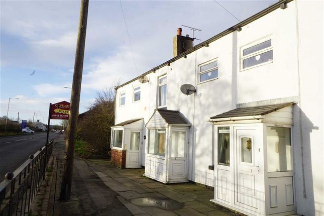Thumbnail Terraced house to rent in Chorley Road, Westhoughton, Bolton