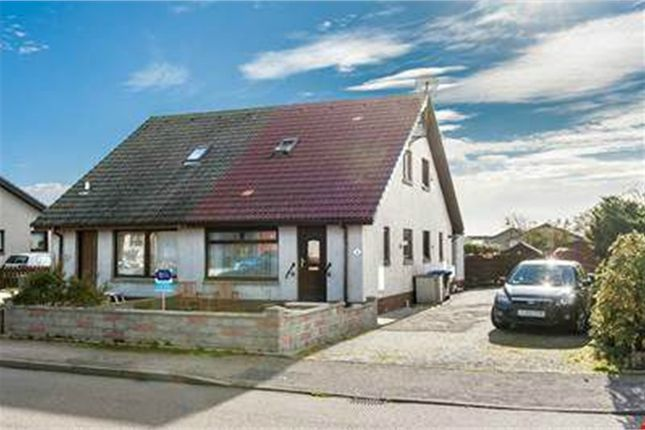 Thumbnail Semi-detached bungalow for sale in Easter Drive, Portlethen, Aberdeen