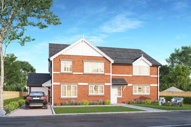 Thumbnail Semi-detached house for sale in Sleaford Road, Boston