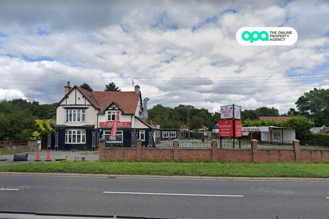 Thumbnail Property for sale in Prees Heath, Whitchurch