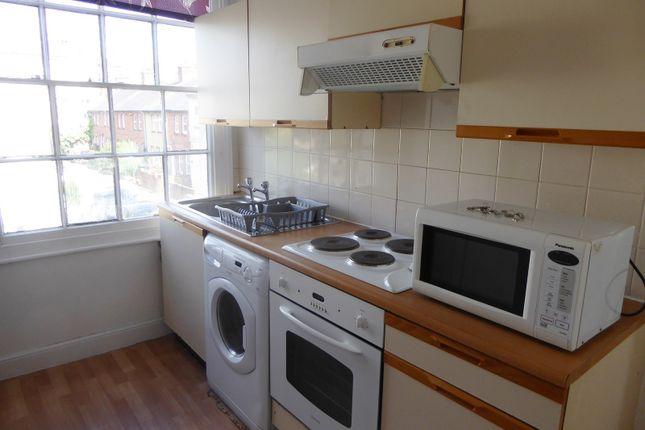Kitchen of Newark Street, Reading RG1