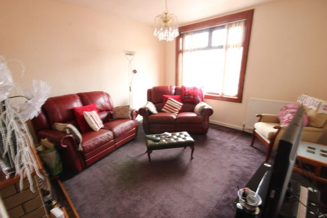 Lounge of Minto Street, Lochgelly KY5
