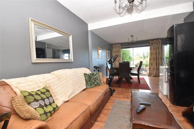 Family Room of Wilmot Road, Dartford, Kent DA1
